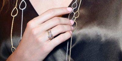 des bijoux de femme