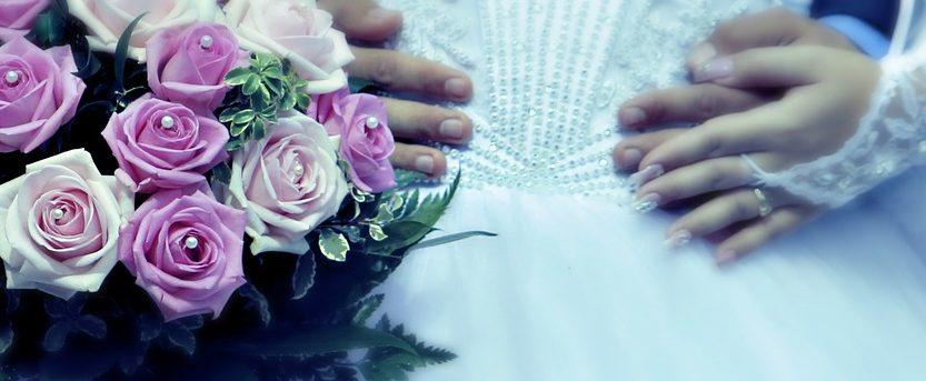 Mise e beauté mariage