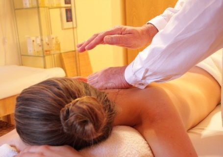femme massage